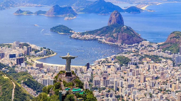 Rio Foto: Istockphoto/Yuri-de-Mesquita-Bar