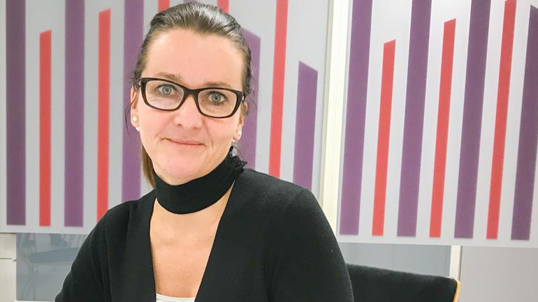 Heidi Tovsrud Knutsen - foto