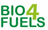 Bio4Fuels. Logo.