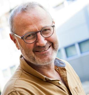 Lars Kobro SESAM