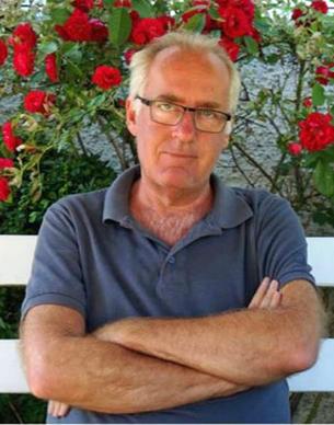 Hans Olav Oldrup Johnsen