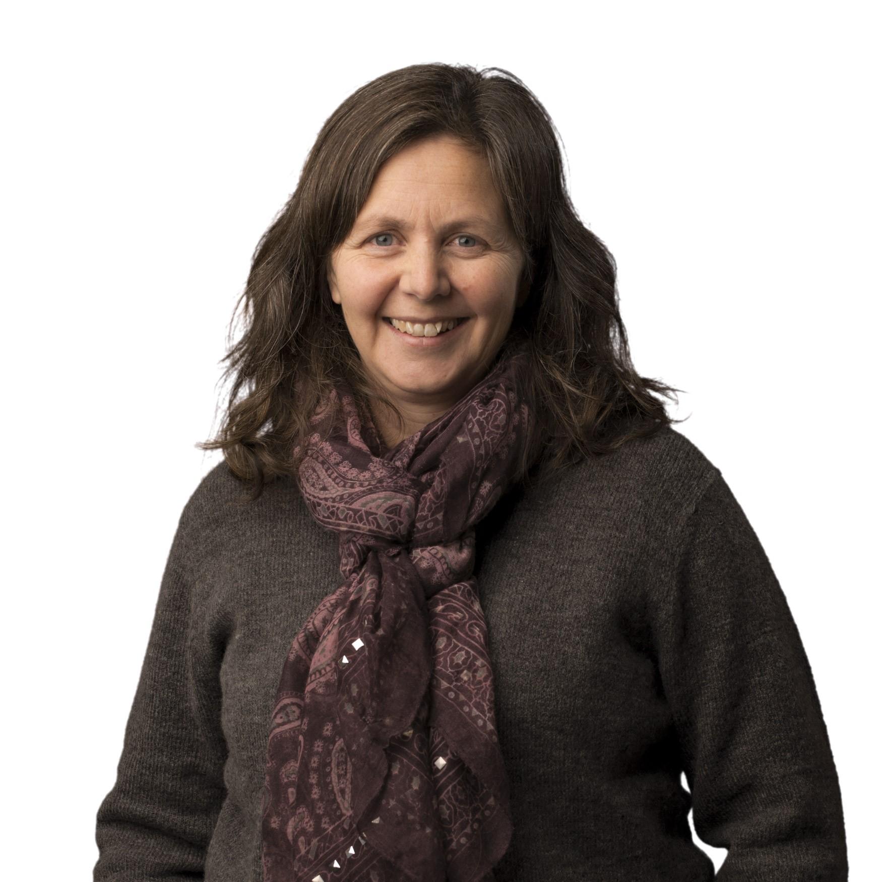 Kristin Imenes