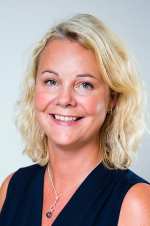 HSN- forsker Tine Prøitz.