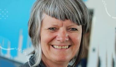 Foto av Hege Hansson, visedekan for barnehagelærerutdanningen ved HSN.