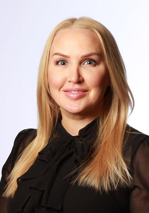 Siri Stefansen