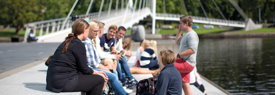 Campus Drammen