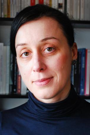 Marta Magdalena Stachurska-Kounta