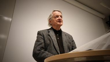 Ketil Lund ytringsprisen HSN psykisk helse. foto.