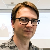 Torgeir Solberg HSN master klinisk helsearbeid ph.d. person-centred healthcare. foto.