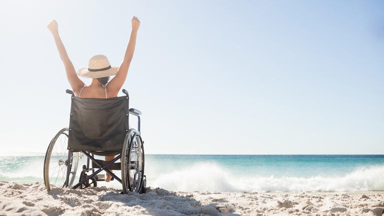 """The Research Council of Norway has granted 2.2 million NOK to the project """"Experiences for everyone"""". Photo: Istock"""
