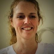 Kirsty Børnes Radiografi Klinisk helse HSN. foto. kvadrat