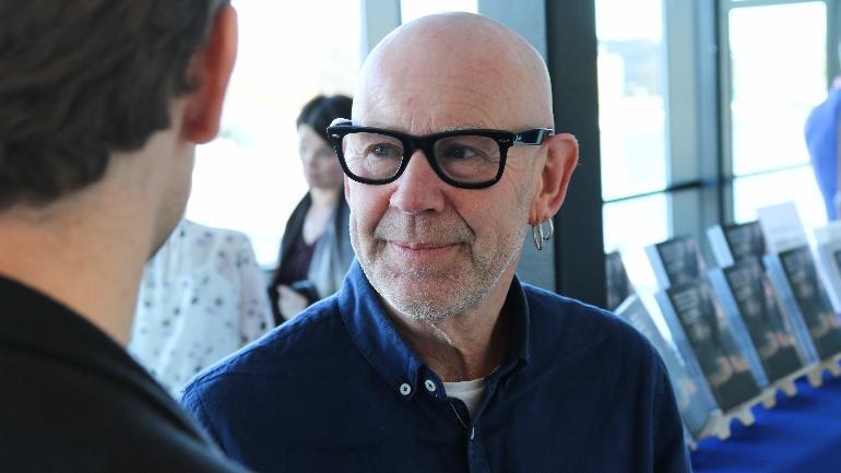 Senterleder, senter for psykisk helse og rusarbeid - Bengt Karlsson