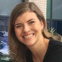 Mari Gaasemyr Høvik.foto