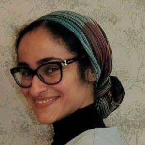 Rania El-Gazzar