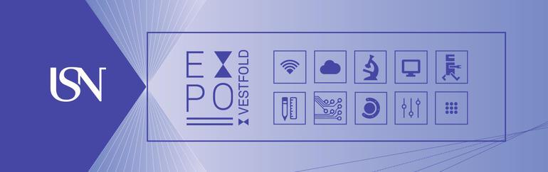 USN Expo logo