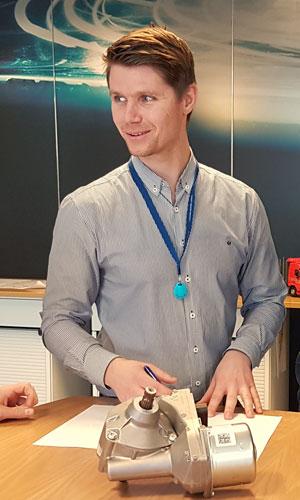 Bilde av Snersrud