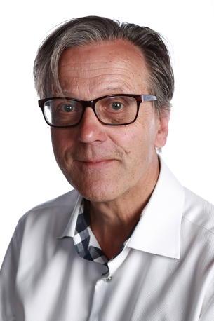 Geir Sigvard Salvesen