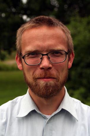 Bernt Øyvind Thorvaldsen