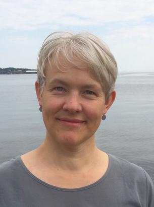Kirsten Linnea Kruse