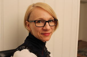 Joanna Magierecka