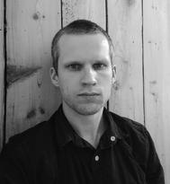 Eivind Bardalen. Foto.