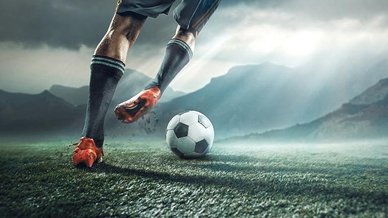 Frode Telseth fotballforsker usn.foto
