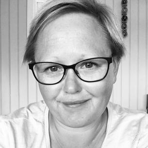 Vibeke Narverud Nyborg