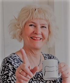 Heidi Haukelien