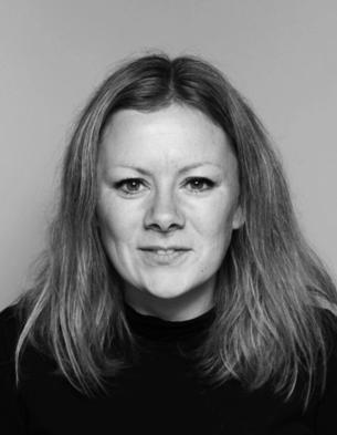 Nina Lysbakken