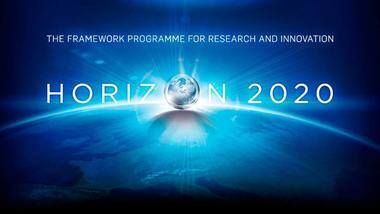 Horisont 2020 - bilde. FOTO: EU/HORIZON 2020