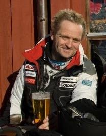 Thorstein Bergsland Faane