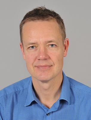 Eyvind Bagle