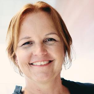 Trine Ørbæk