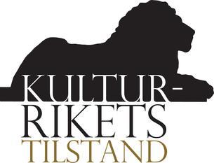 Kulturrikets tilstand logo