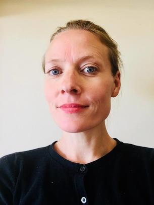 Anne Gry Sturød