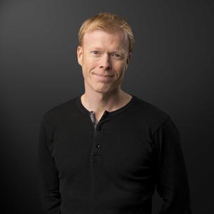 Erik Andrew Johannessen
