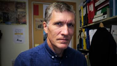 Kai Peter Østberg foto.