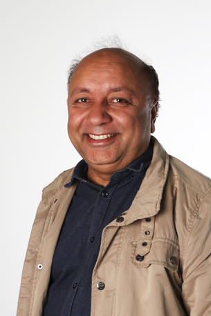 Narinderjit Singh Pandher