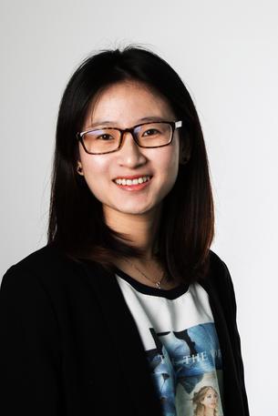 Siyue Pang