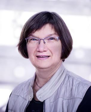 Sissel Iren Eikeland Husebø