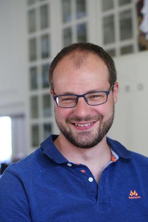 Svend Andreas Horgen