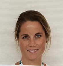 Hilde Røgeberg Pedersen