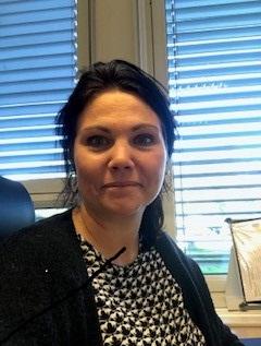 Mari Falch-Pedersen