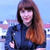 Alina Litovchenko  - foto