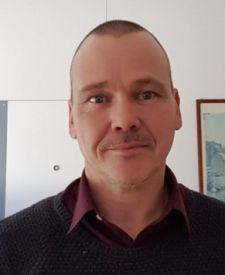 Atle Hårklau