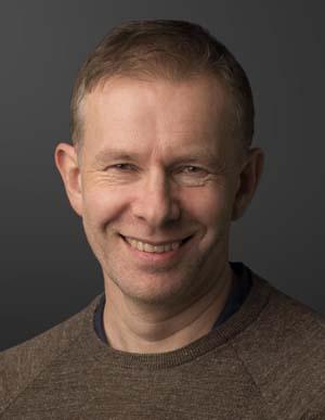 Svein Mindrebøe