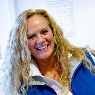 Camilla Brunvall