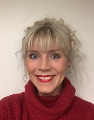 Meryl Sønderby Lillenes