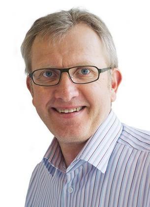Morten Hvidsten