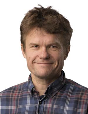 Jørgen André Lien